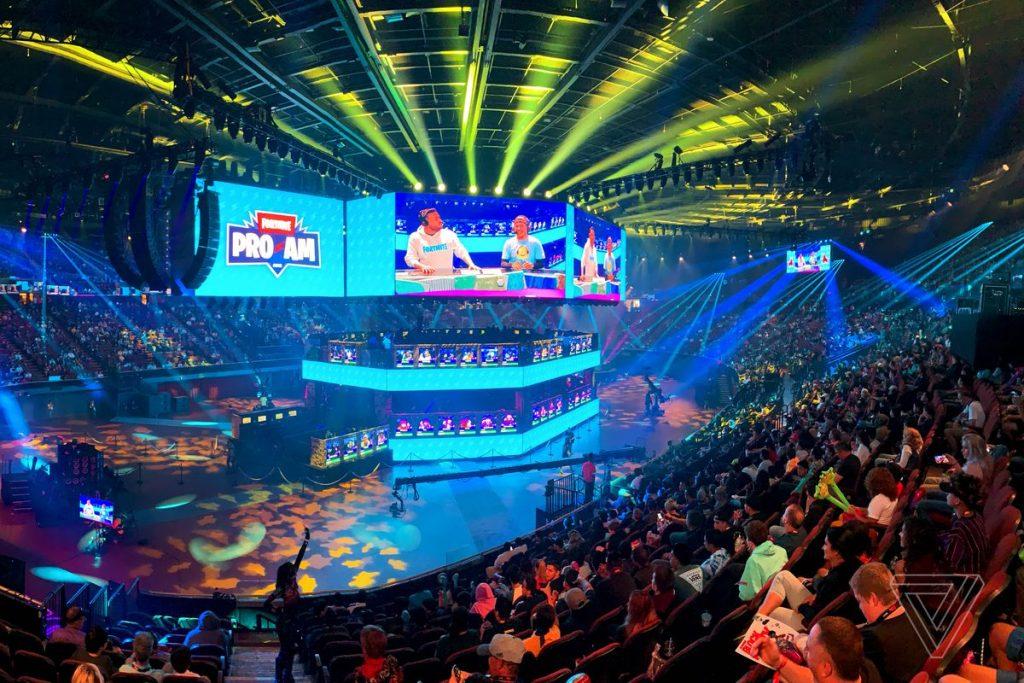 Epic Games Fortnite World Cup Canceled 2021