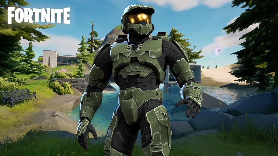 Epic Games / Microsoft