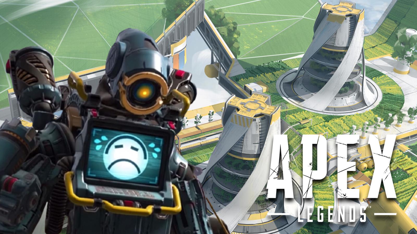 olympus pathfinder grow towers apex legends