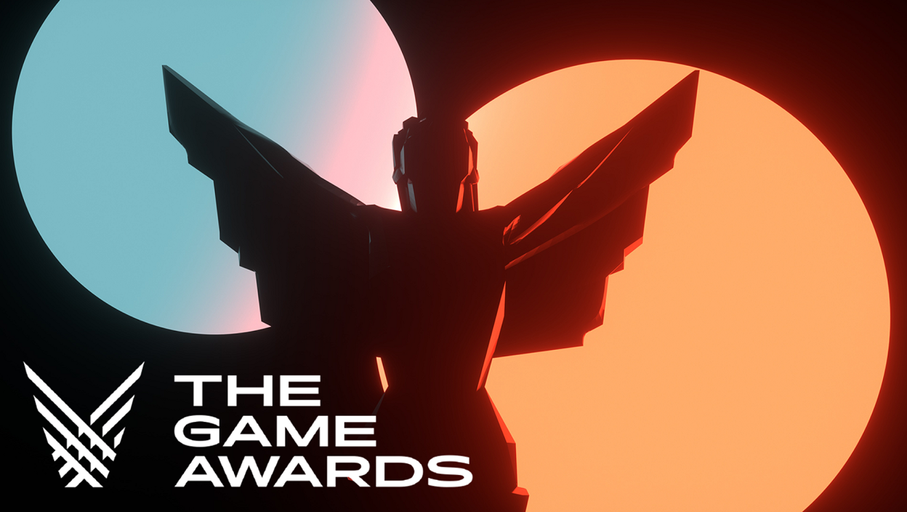 The Game Awards 2020 poster