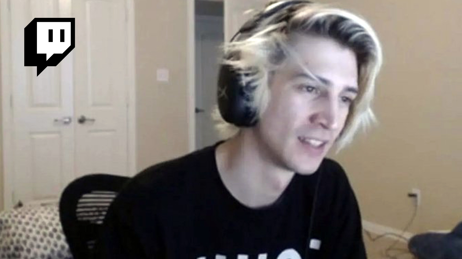 xQc Female Twitch Streamers