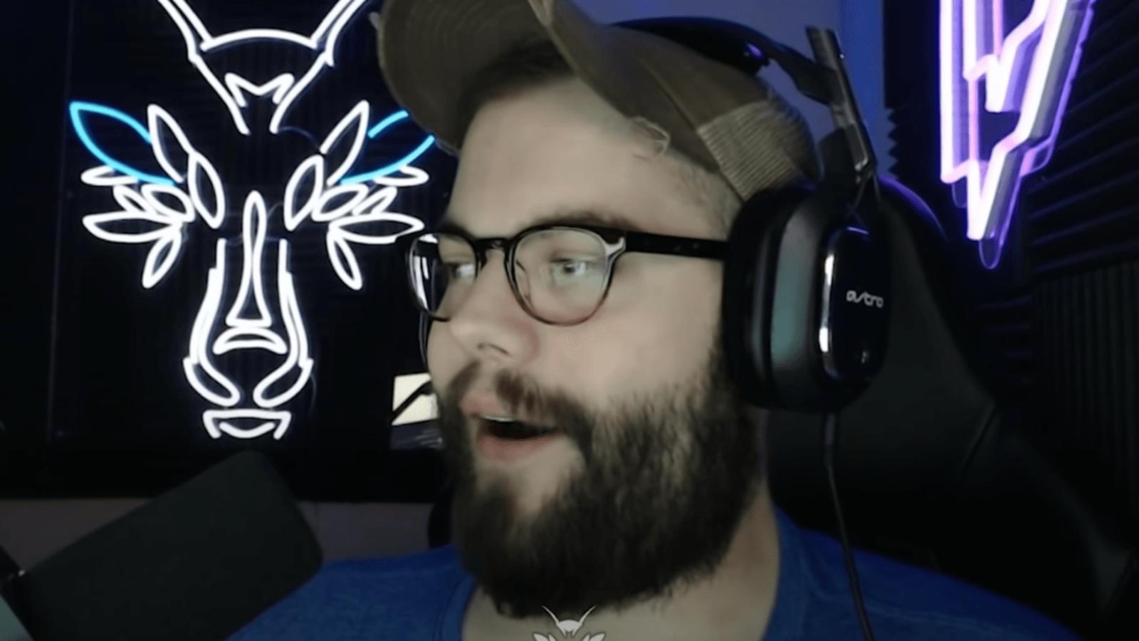 Dakotaz Twitch Streamer