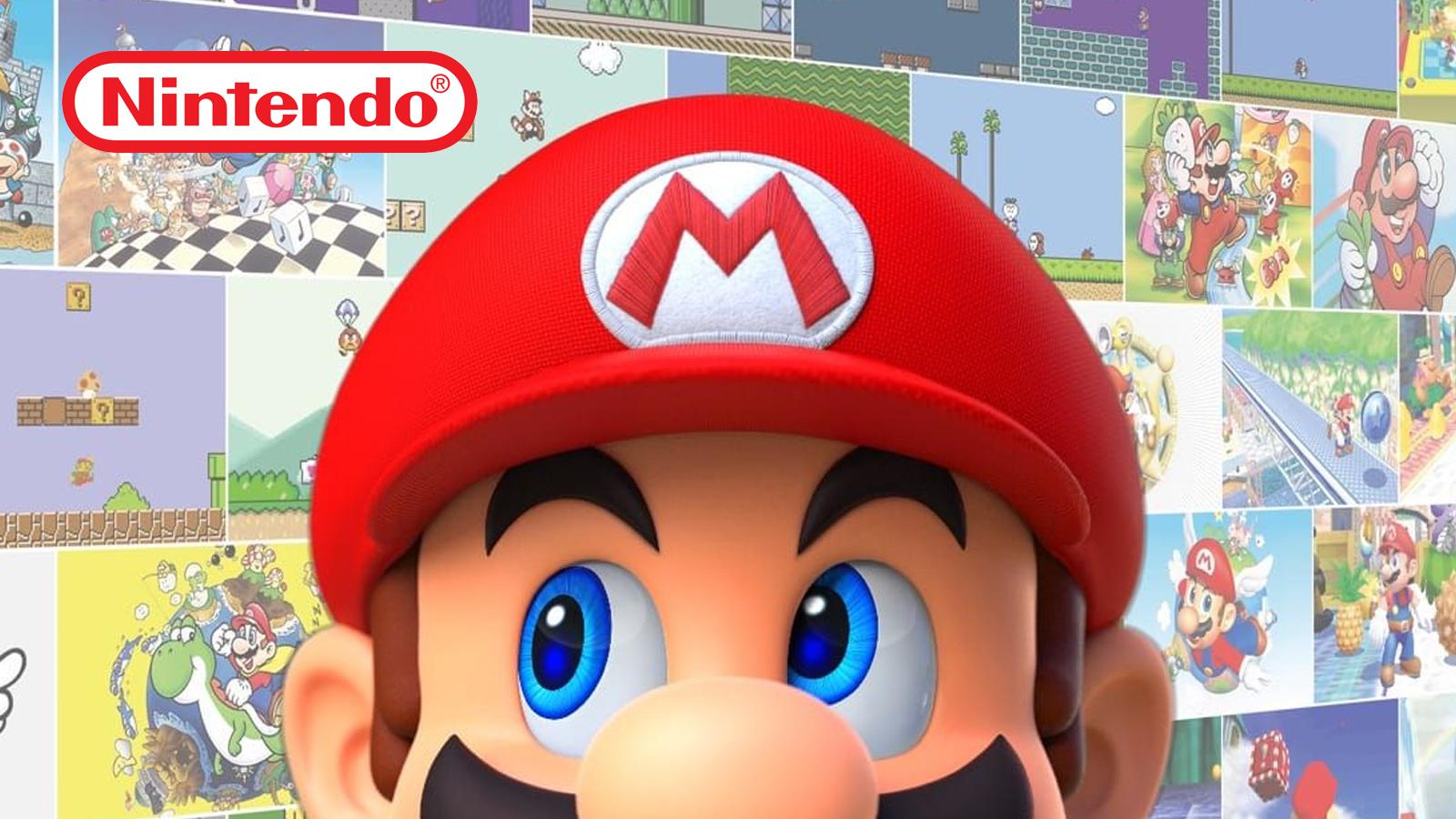 Nintendo Copyright Take Down YouTube