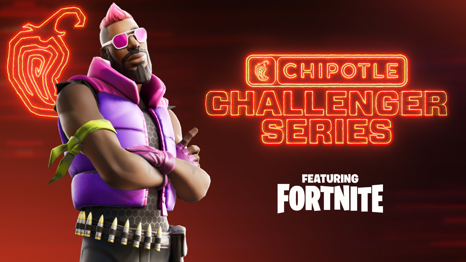 chipotle challenger series results