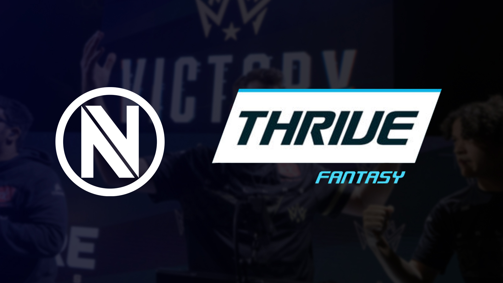 Envy ThriveFantasy Partnership