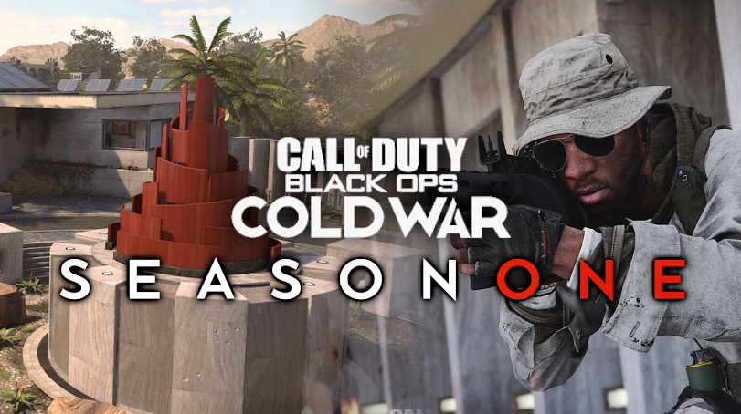 Call of Duty Black Ops Cold War Season 1 gameplay