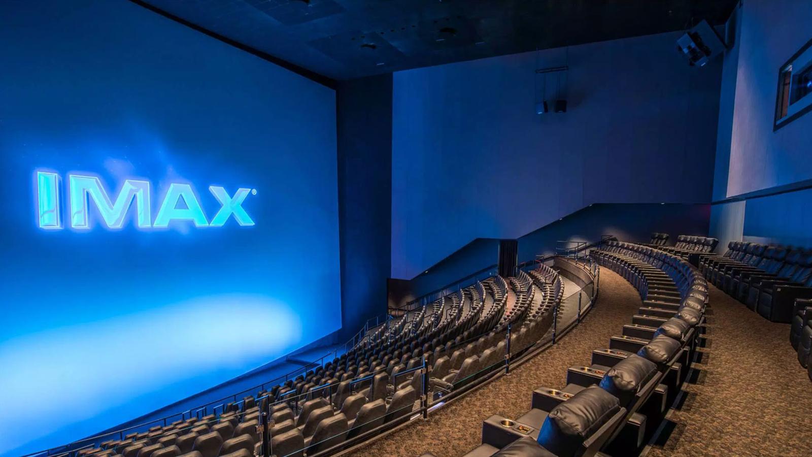 IMAX Vindex Partnership
