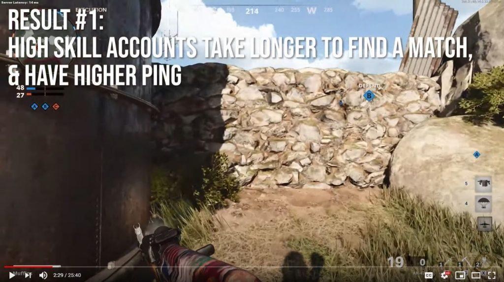 Black Ops Cold War Drift0r Video