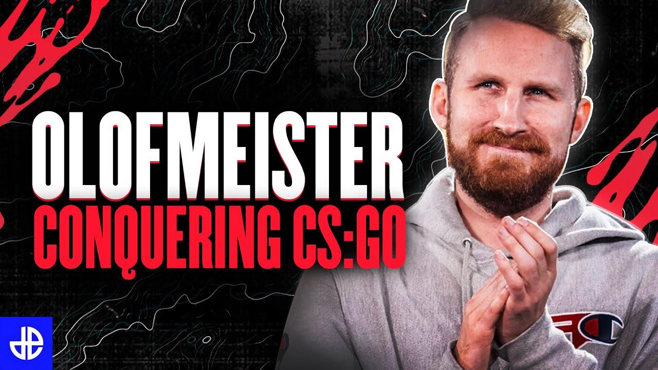 Olofmeister CSGO
