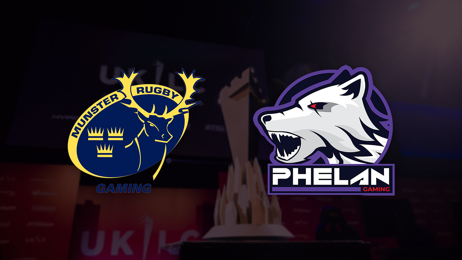 Munster Rugby Gaming ends deal with Phelan Gaming