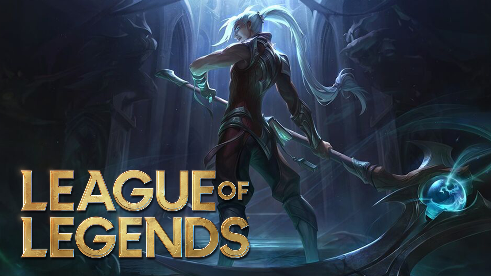 Kayn looms over League of Legends patch 10.25b.