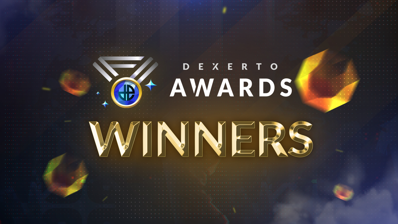 Dexerto Awards 2020 winners results