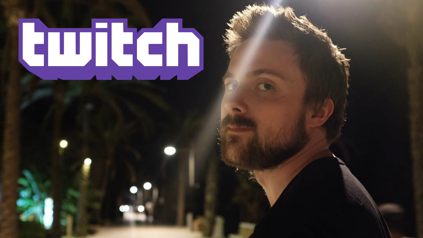 Forsen banned on Twitch
