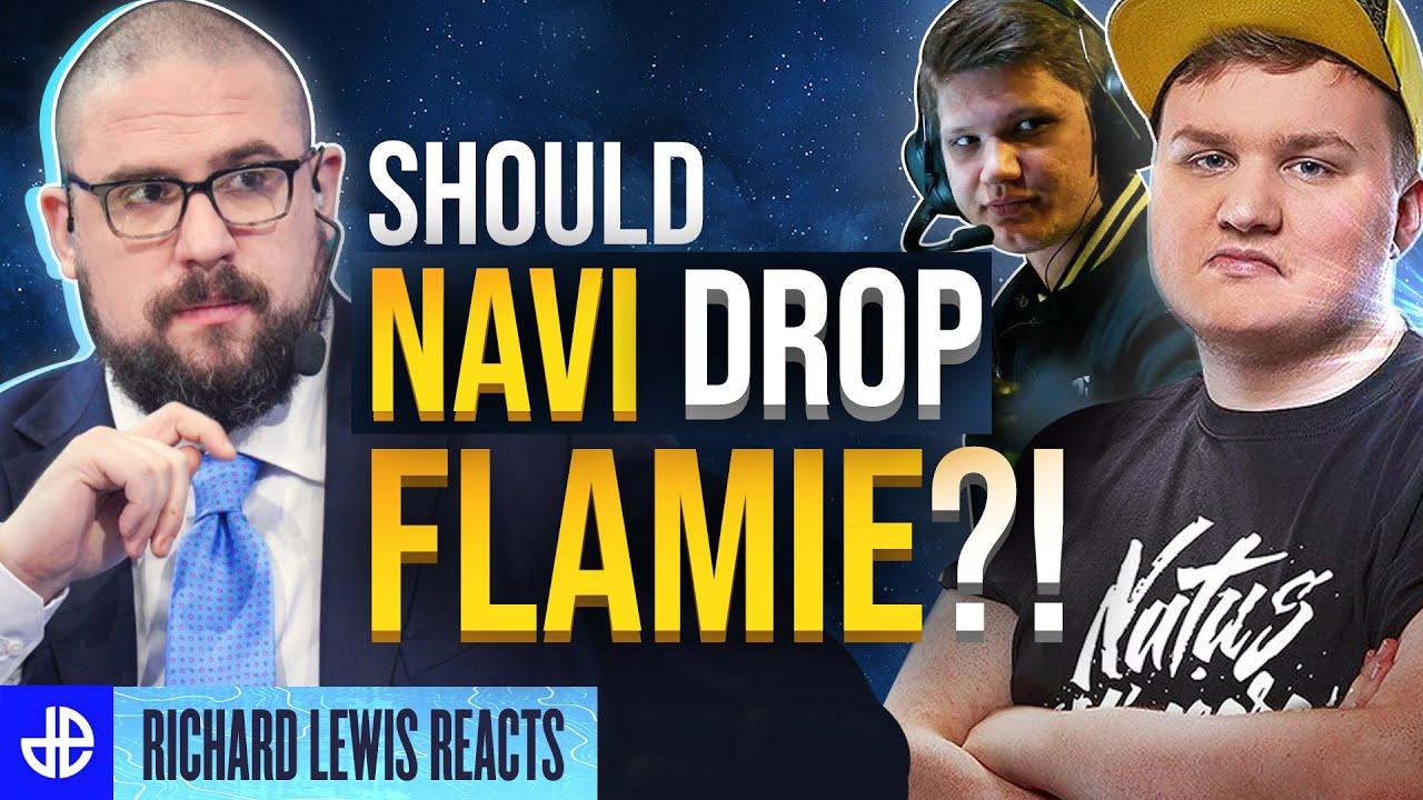 Should Navi drop Flamie?