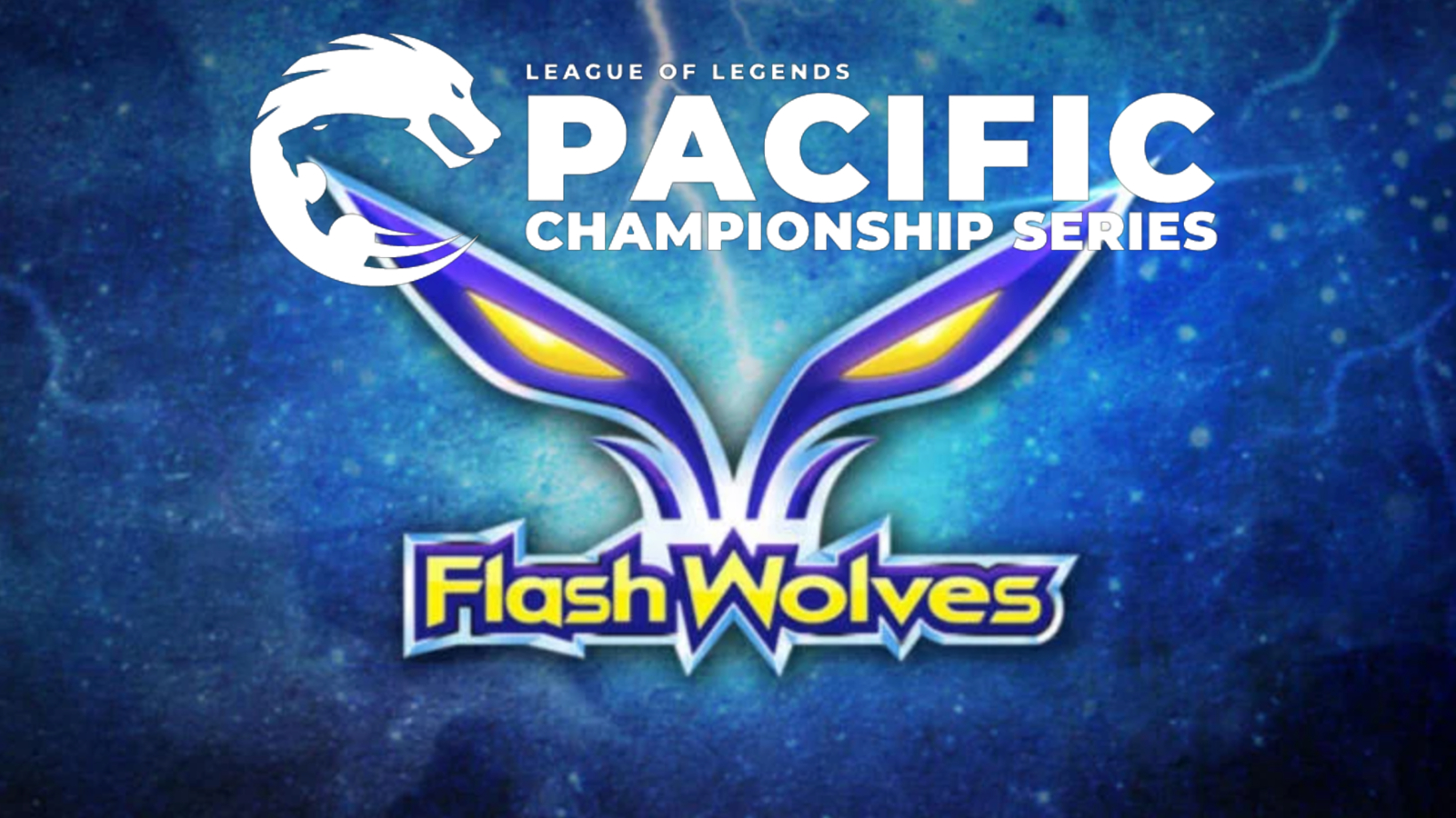 LoL Flash Wolves