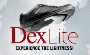 DexLite Experience the lightness!