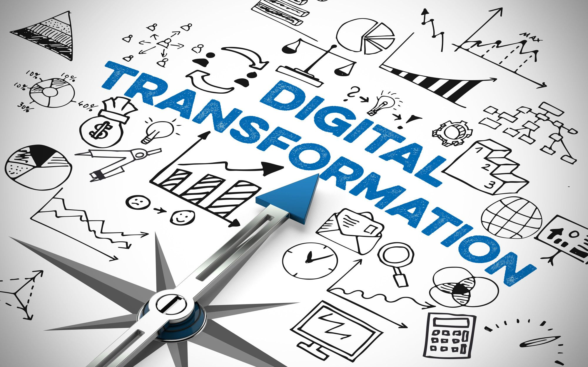 Why Some Digital Transformation Ideas Fail and How You Can Avoid Being One of Them