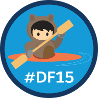 DF15 Trailblazer