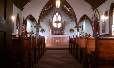 Weiser, St  Luke's Episcopal Church Home | Weiser, St  Luke's