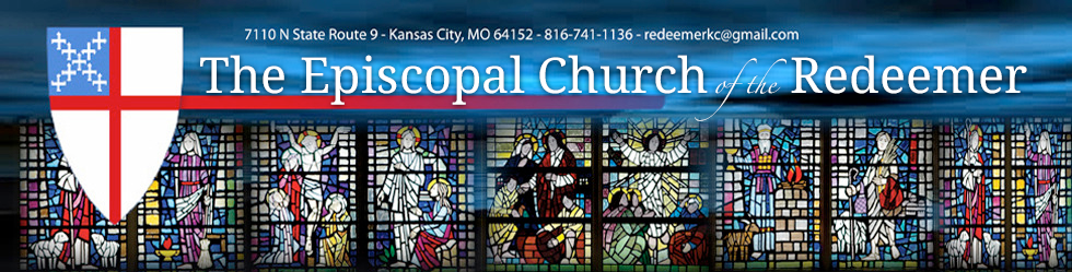 Staff & Contact Information   The Episcopal Church of the Redeemer