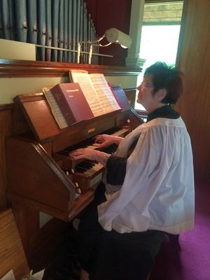 Organ Fund Drive | St  Columba Episcopal Church