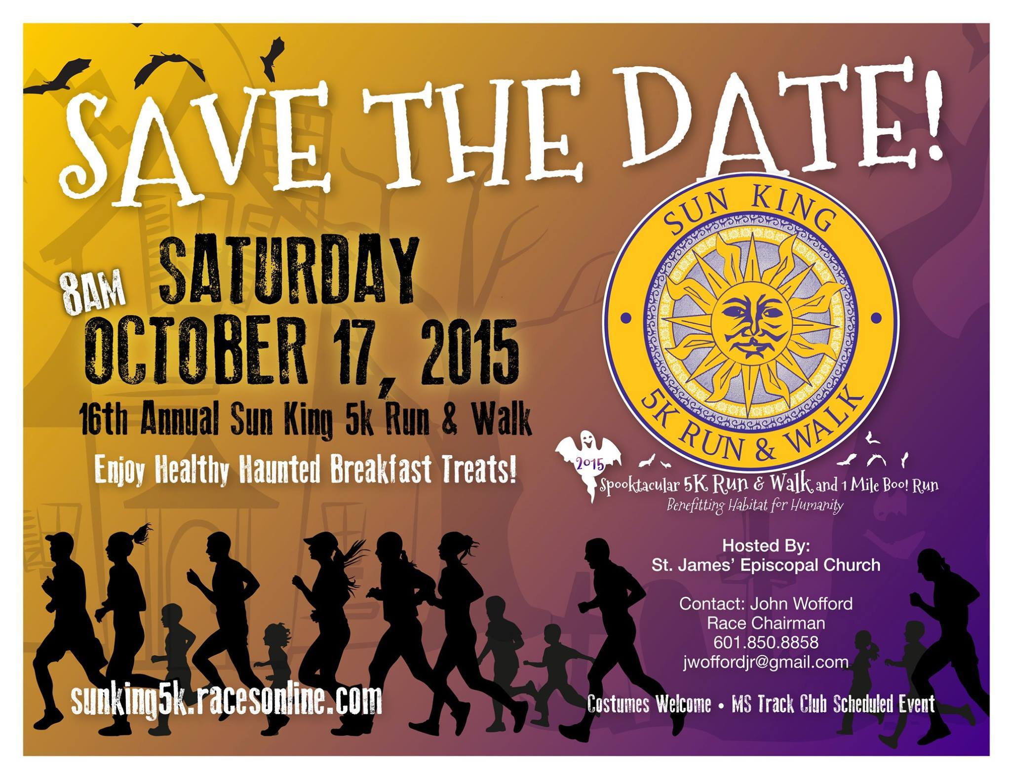 Upcoming Events Diocese Of Mississippi