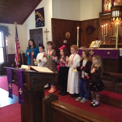 Photos | St  Michael's Episcopal Church
