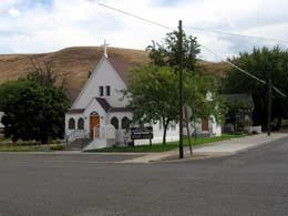 St  Peter's Home   St  Peter's Episcopal Church