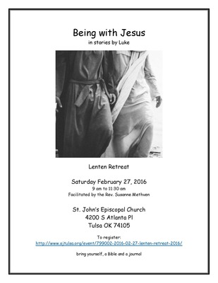 Upcoming Events | St John's Episcopal Church