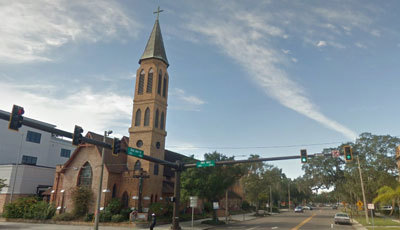 St  Petersburg Deanery | Diocese of Southwest Florida