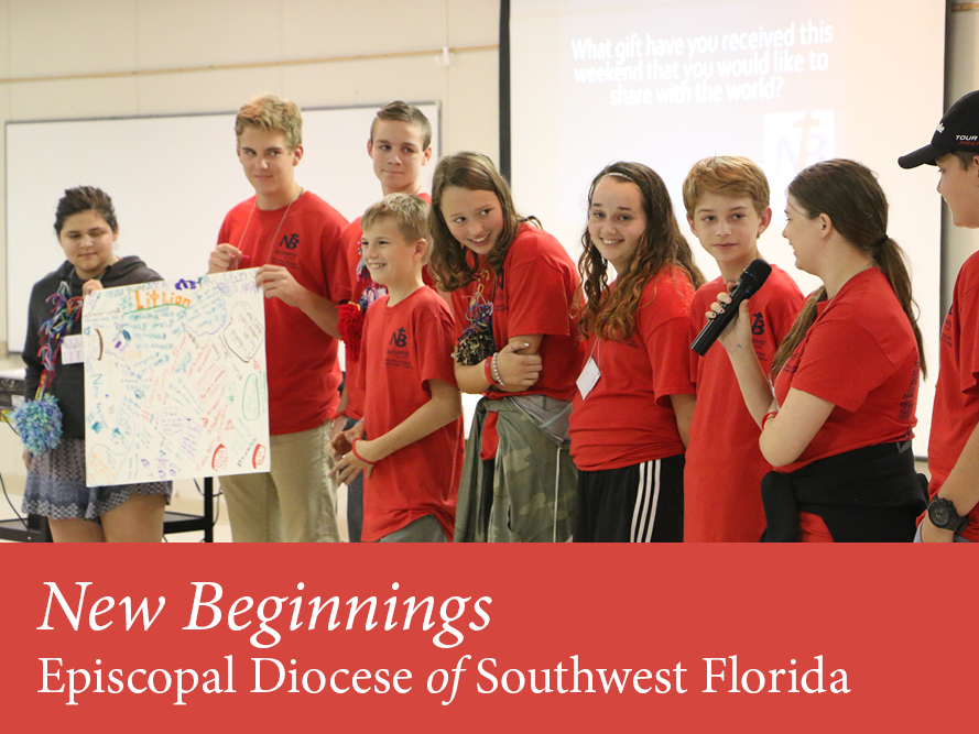 New Beginnings Florida Youth Program | Diocese of Southwest