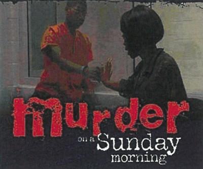 murder on a sunday morning documentary