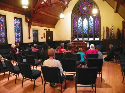 Healing Arts Center | St  Paul's Episcopal Church