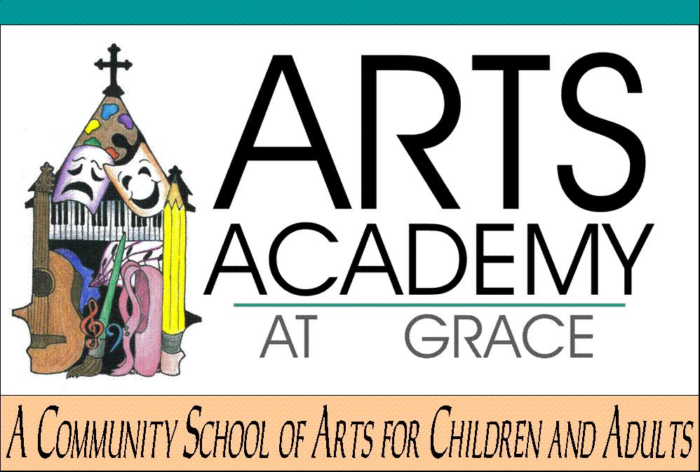 After School Arts Program Grace Church Lexington