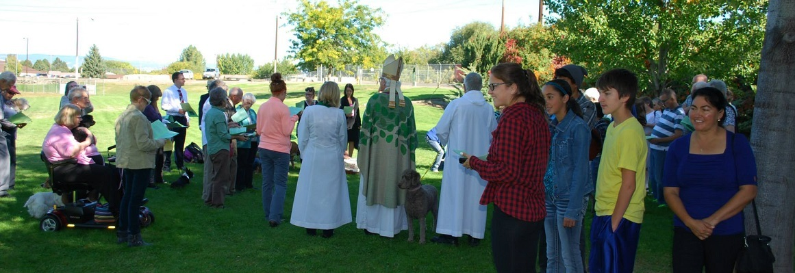 Events and Gatherings | Grace Ellensburg