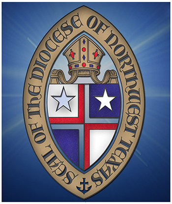 About the Diocese | Episcopal Diocese of Northwest Texas