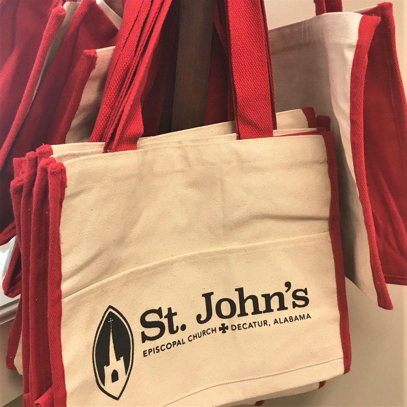Newcomers | St  John's Episcopal Church