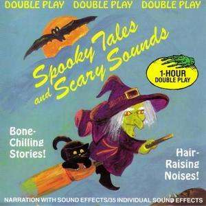 Murfie Music | Spooky Tales and Scary Sounds by Thomas Addison