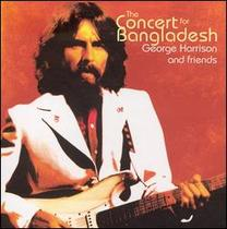 The Concert for Bangladesh, Disc 2