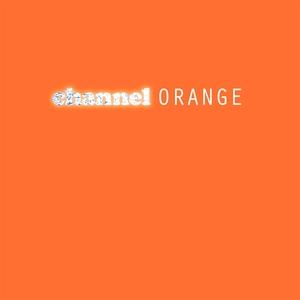 Channel Orange by Frank Ocean