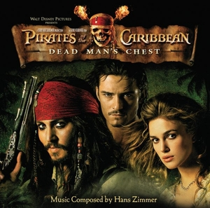 Pirates of the Caribbean: Dead Man's Chest (Original Motion Picture Soundtrack) by Hans Zimmer