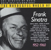 The Wonderful World of Frank Sinatra 1952-1960