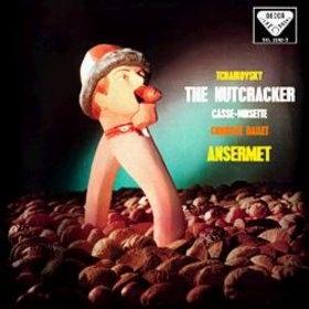 The Nutcracker by Peter Tchaikovsky