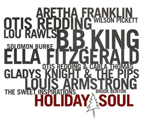 Banana Republic: Holiday Soul by Various Artists