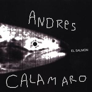 El Salmon by Andrés Calamaro