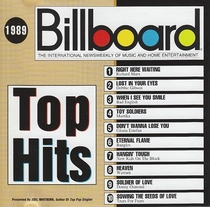Billboard Top Hits: 1989