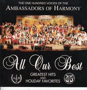 All Our Best by Ambassadors of Harmony