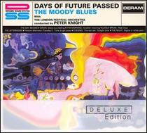 Days of Future Passed, Disc 2