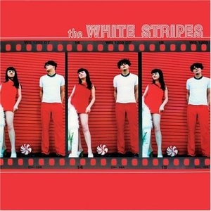 The White Stripes by The White Stripes