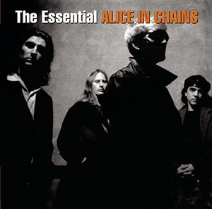 The Essential Alice in Chains, Disc 1 by Alice in Chains